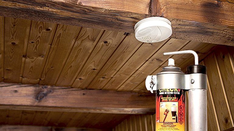 The Truth about Smoke Detector Testing Under EPA Rule 20